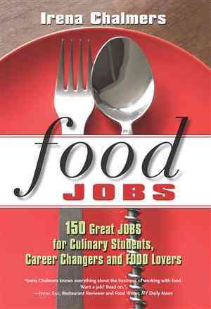 Food Jobs By Chalmers, Irena